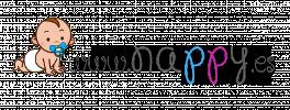 Logo de nappy tienda