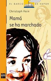portada del libro Mamá se ha marchado