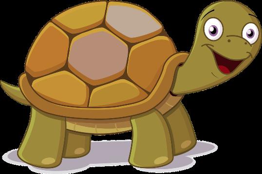 Ilustración para la Técnica de la Tortuga, autocontrol emocional para niños