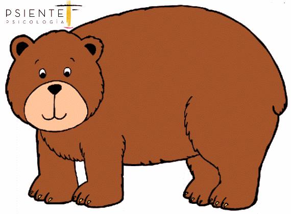Tecnica del oso arturo, autoinstrucciones