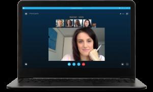 acompañamiento educativo skype